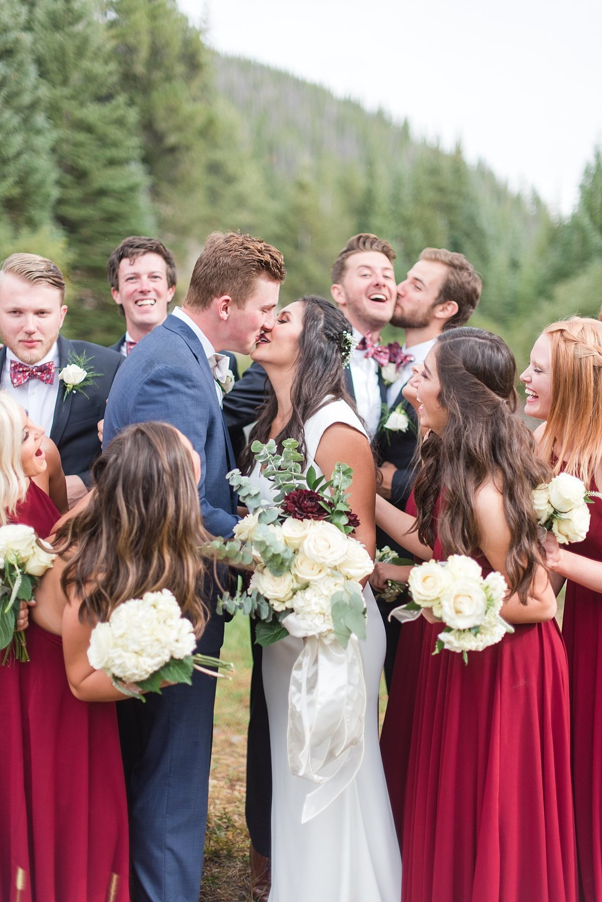 Colorado Mountain Wedding (12)