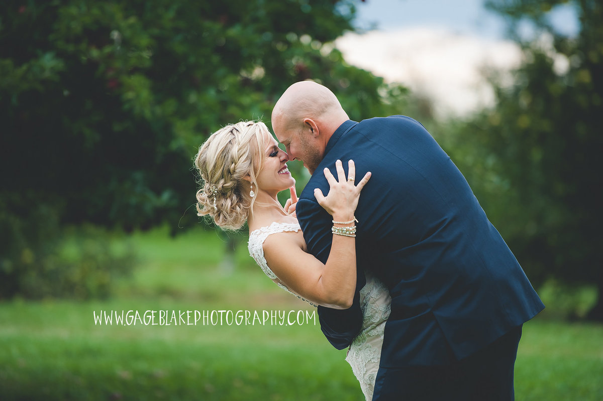 Toledo Ohio Wedding Photographer - Findlay Ohio Wedding Photographer