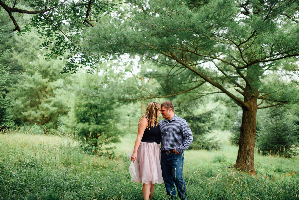 KristenandTravis- Engaged- All My Heart Photography-7850