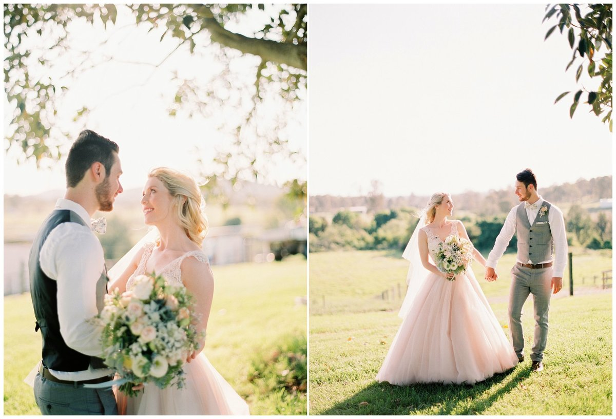 Tegan and Alex Wedding at Albert River Wines by Casey Jane Photography 45
