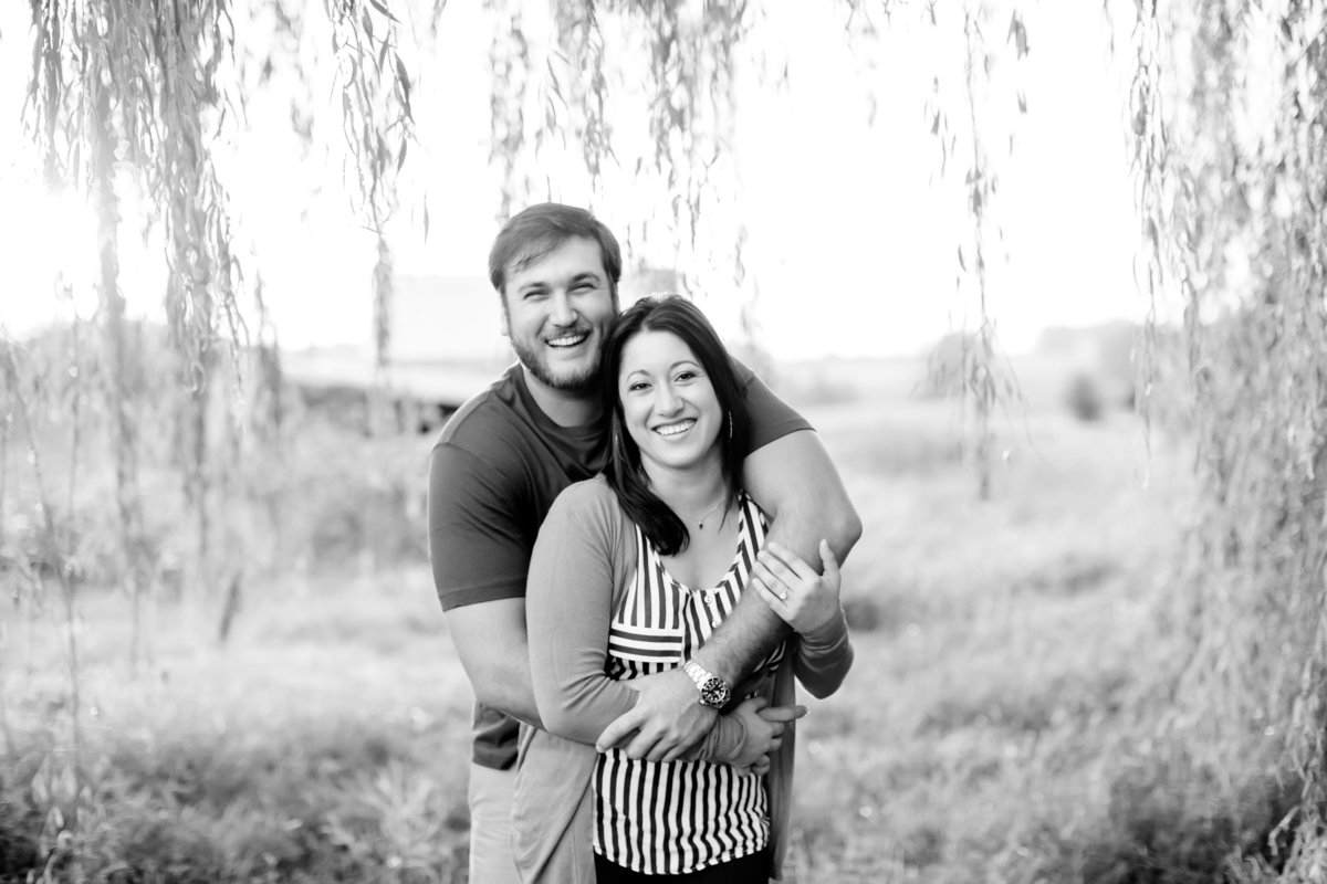 Carley Rehberg Photography - Engagement Photographer - Photo - 1