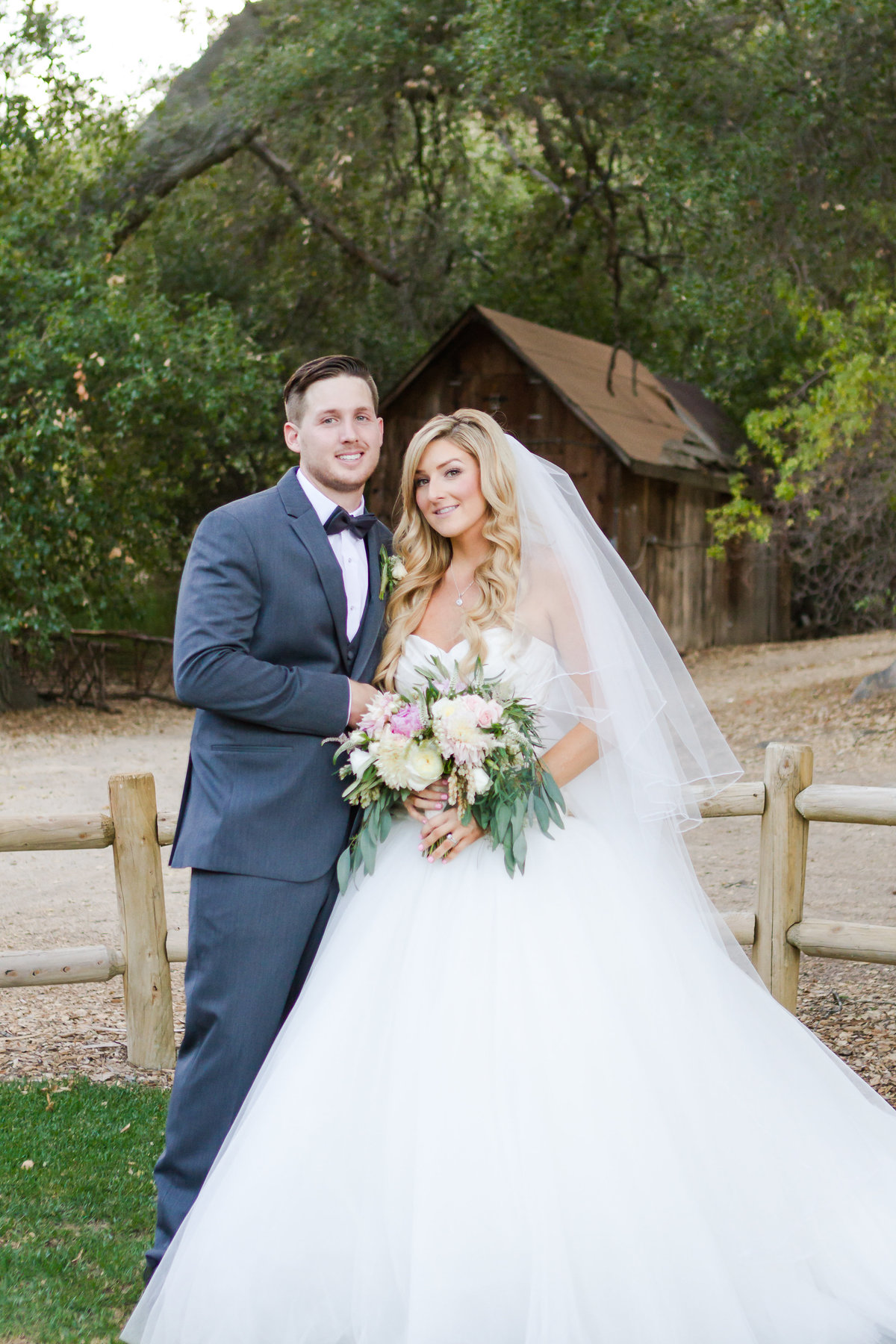 39-Temecula Wedding Pictures-Temecula Creek Inn_
