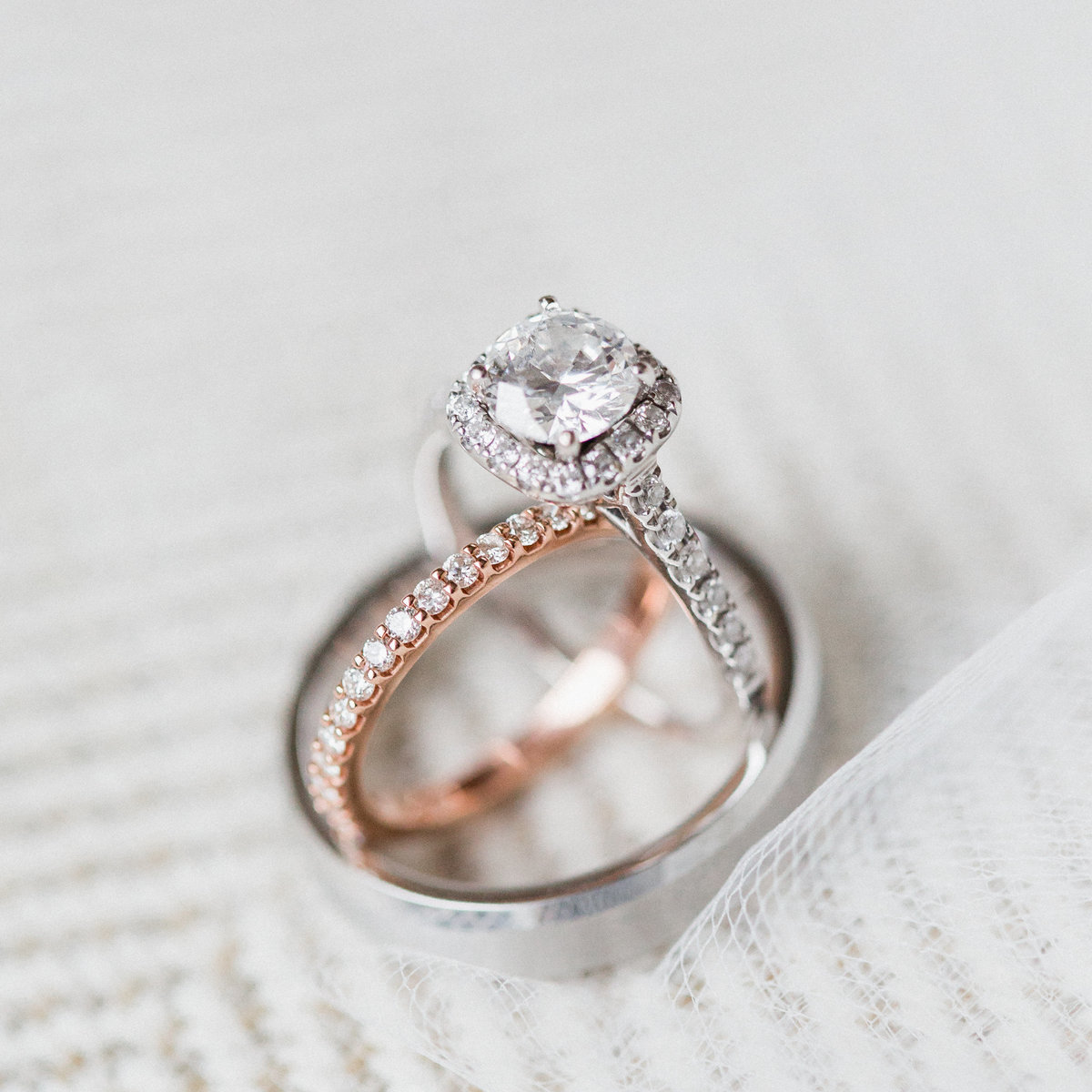 67_platinum_rose_gold_wedding_rings