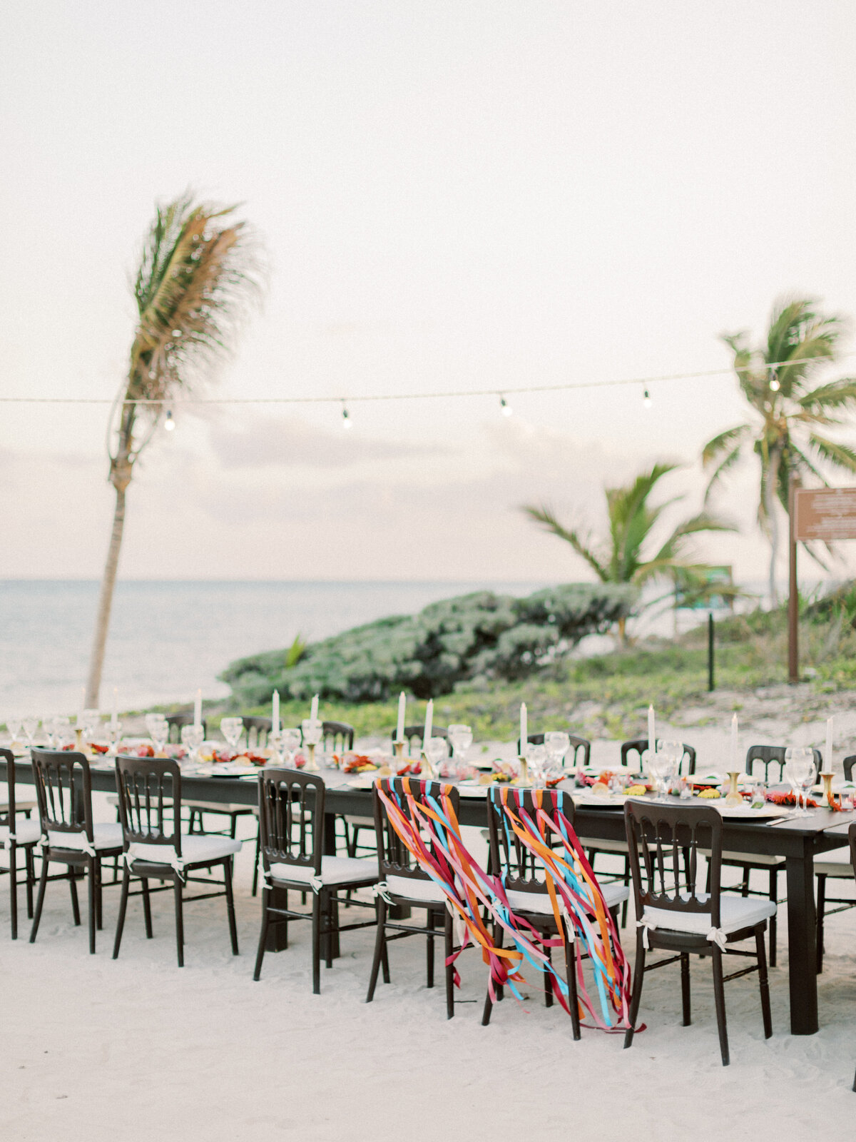 Tiffaney Childs Photography-Florida Wedding Photographer-Stephanie + Juan-Tulum Wedding Dreams Resort-73