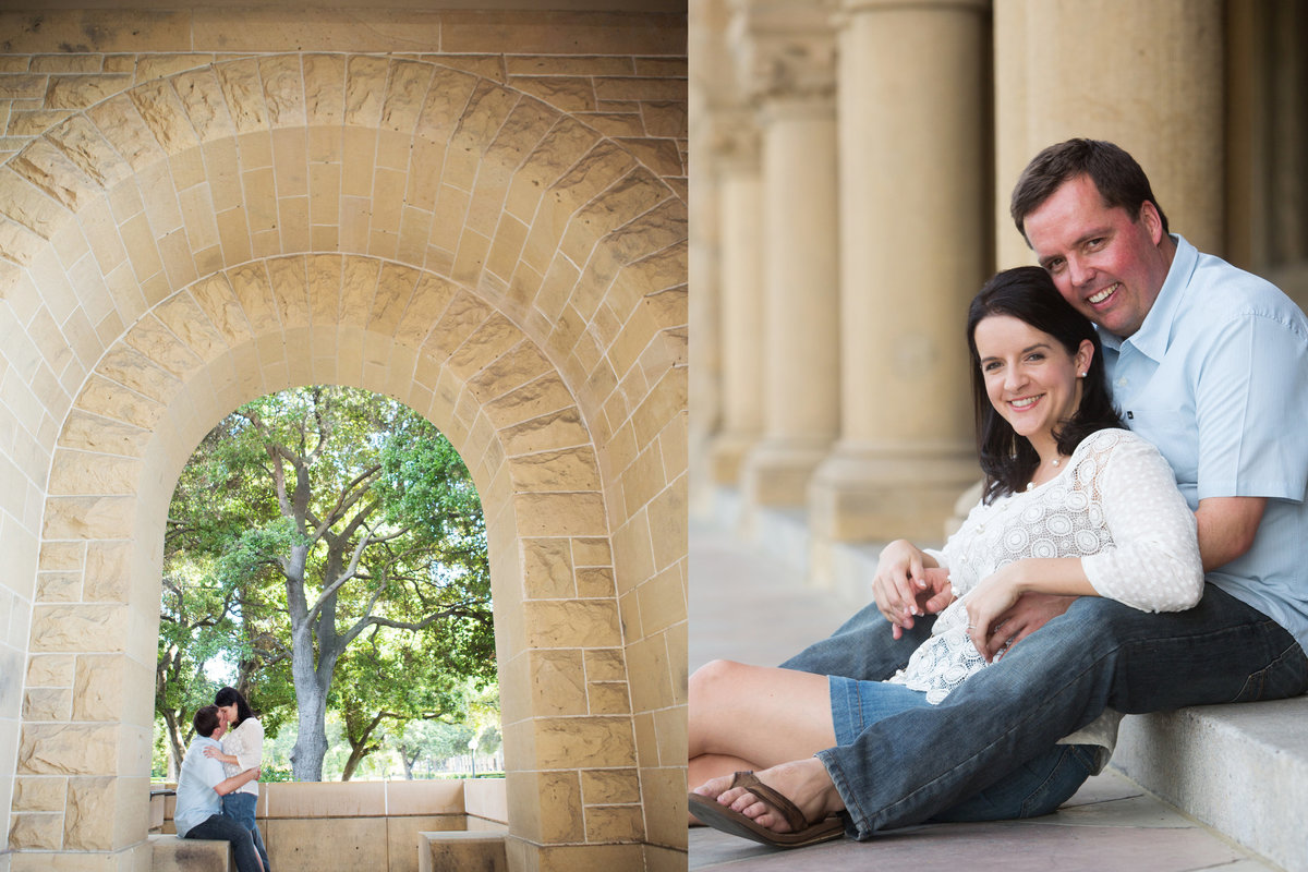 Stanfor Engagement Session, Engaged, Engagement Photography, Jennifer Baciocco Photography