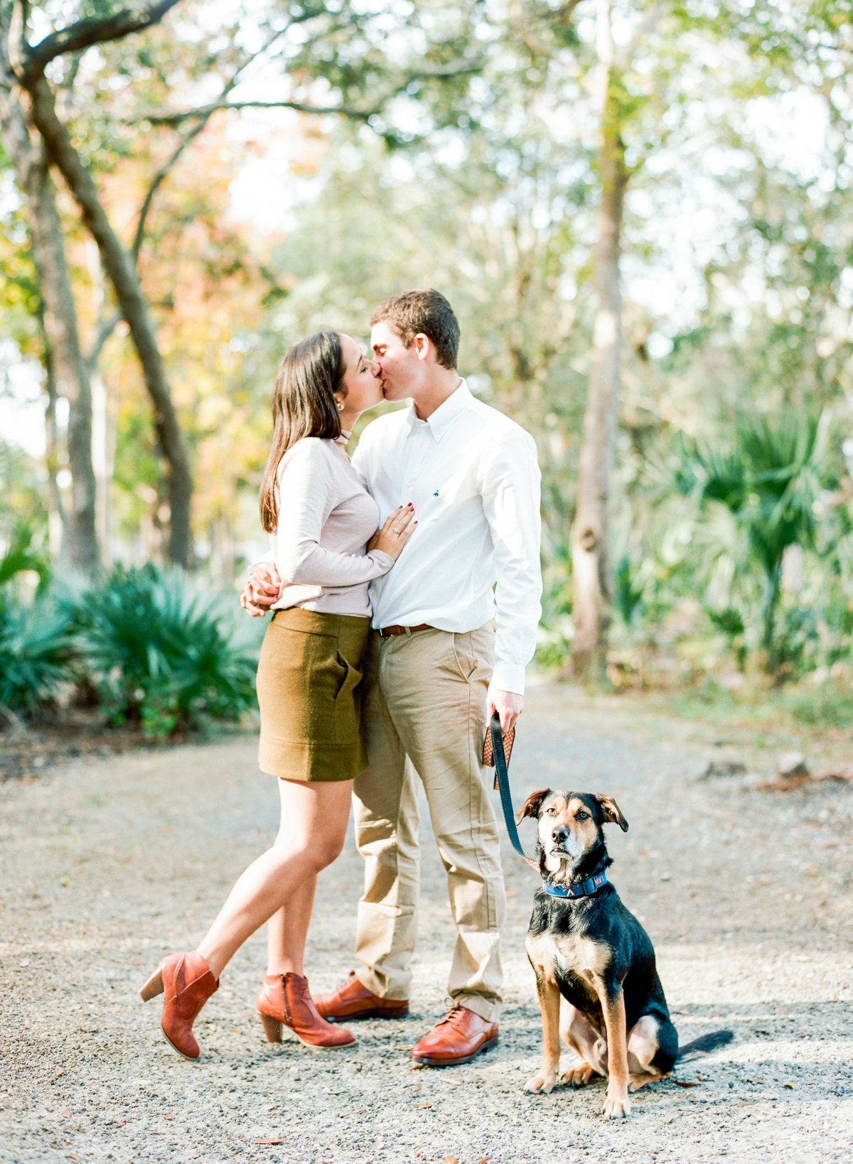 Charleston, South Carolina, Wedding Photographers, Engagement
