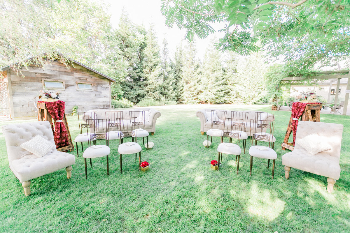 Classic Party Rentals Weddings