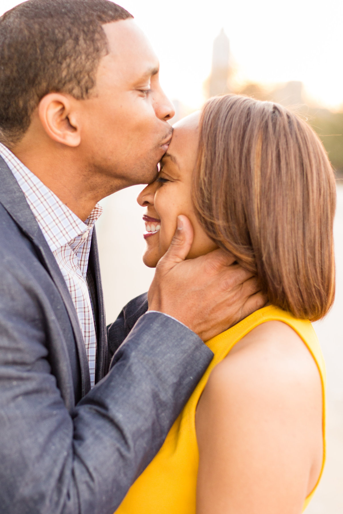 Channelle and Troy | Engaged-127