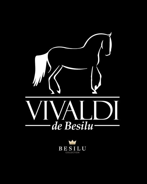 stallion logo design