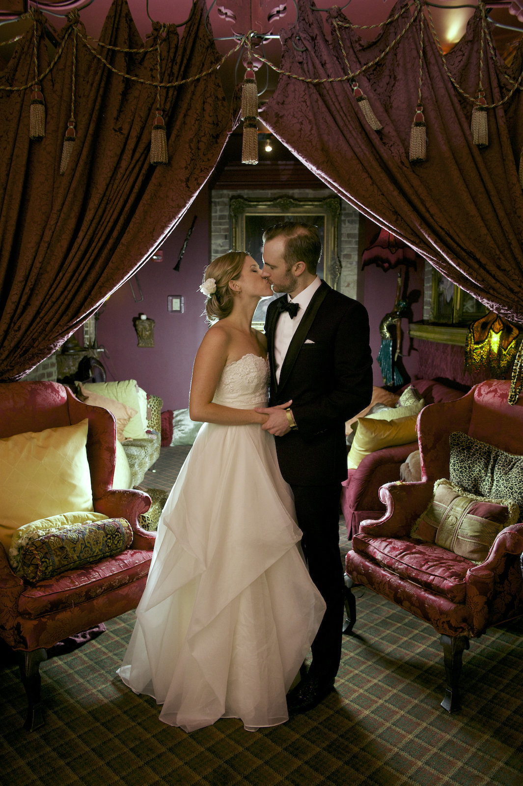 Marc Pagani Photography New Orleans Wedding portraits  204
