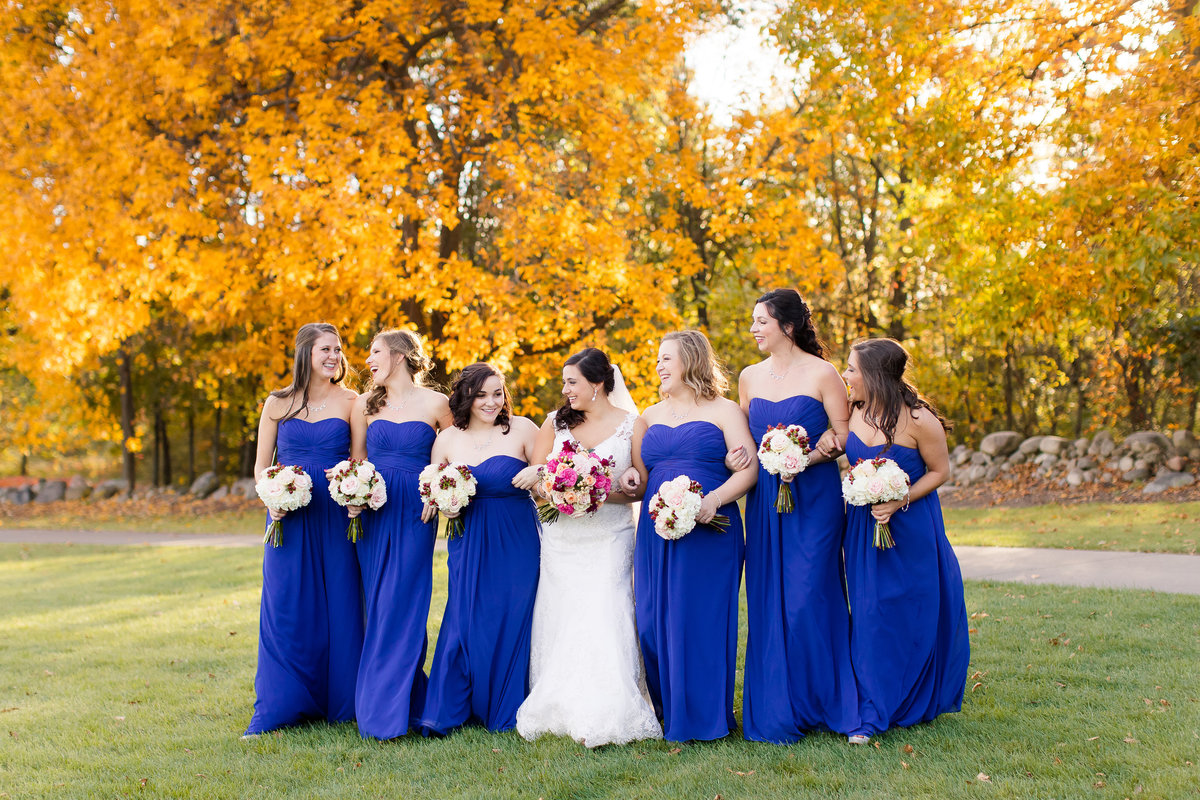 Bridal party-58