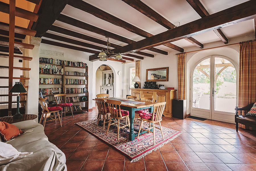 Holiday-Home-to-Rent-Farmhouse-with-pool-South-France (5 of 31)