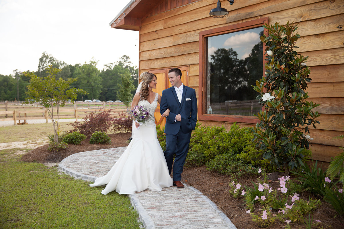 Denham Springs La  Wedding Photographers