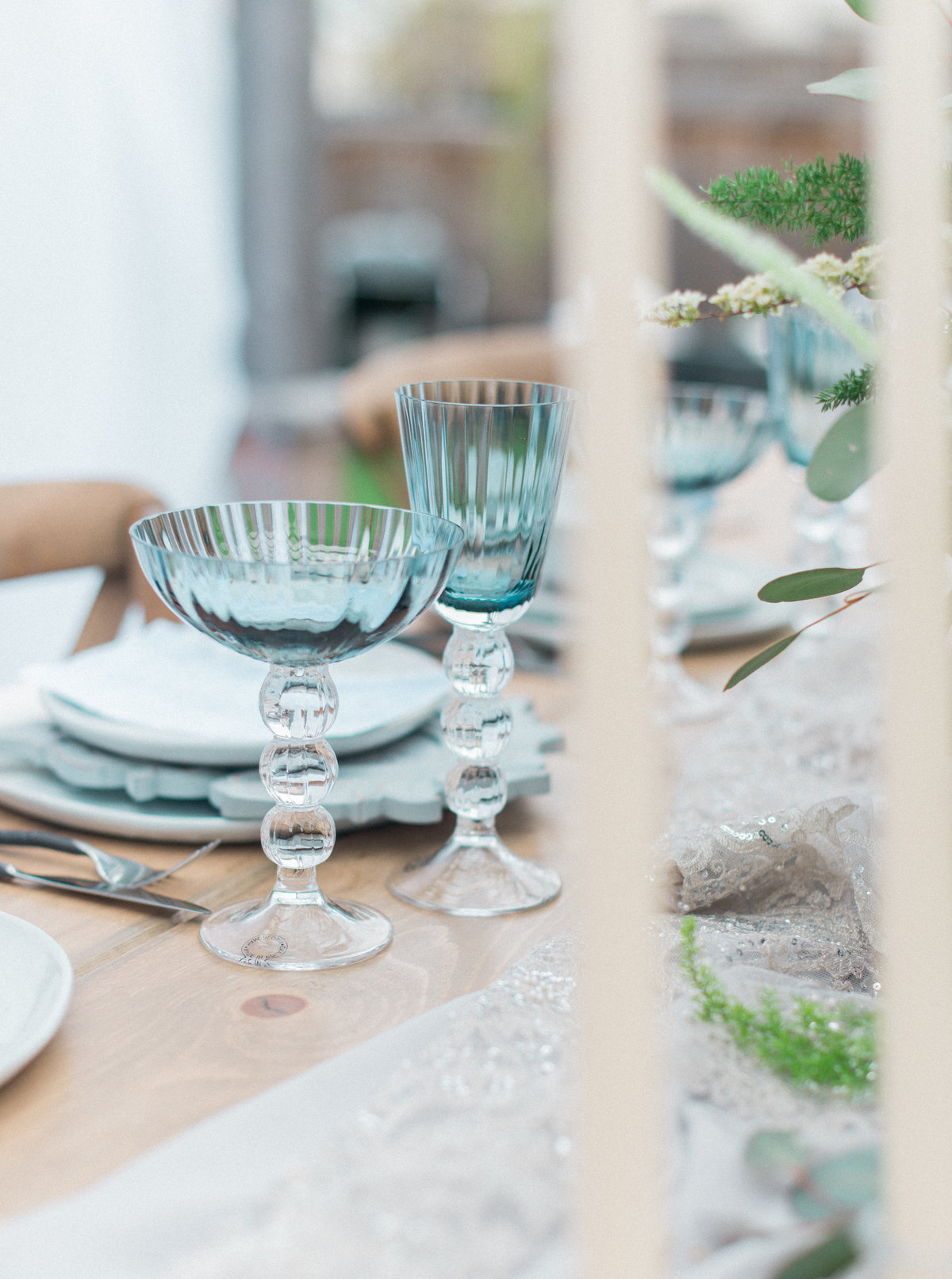Styled Shoot Ethereal in Dove Grey-109