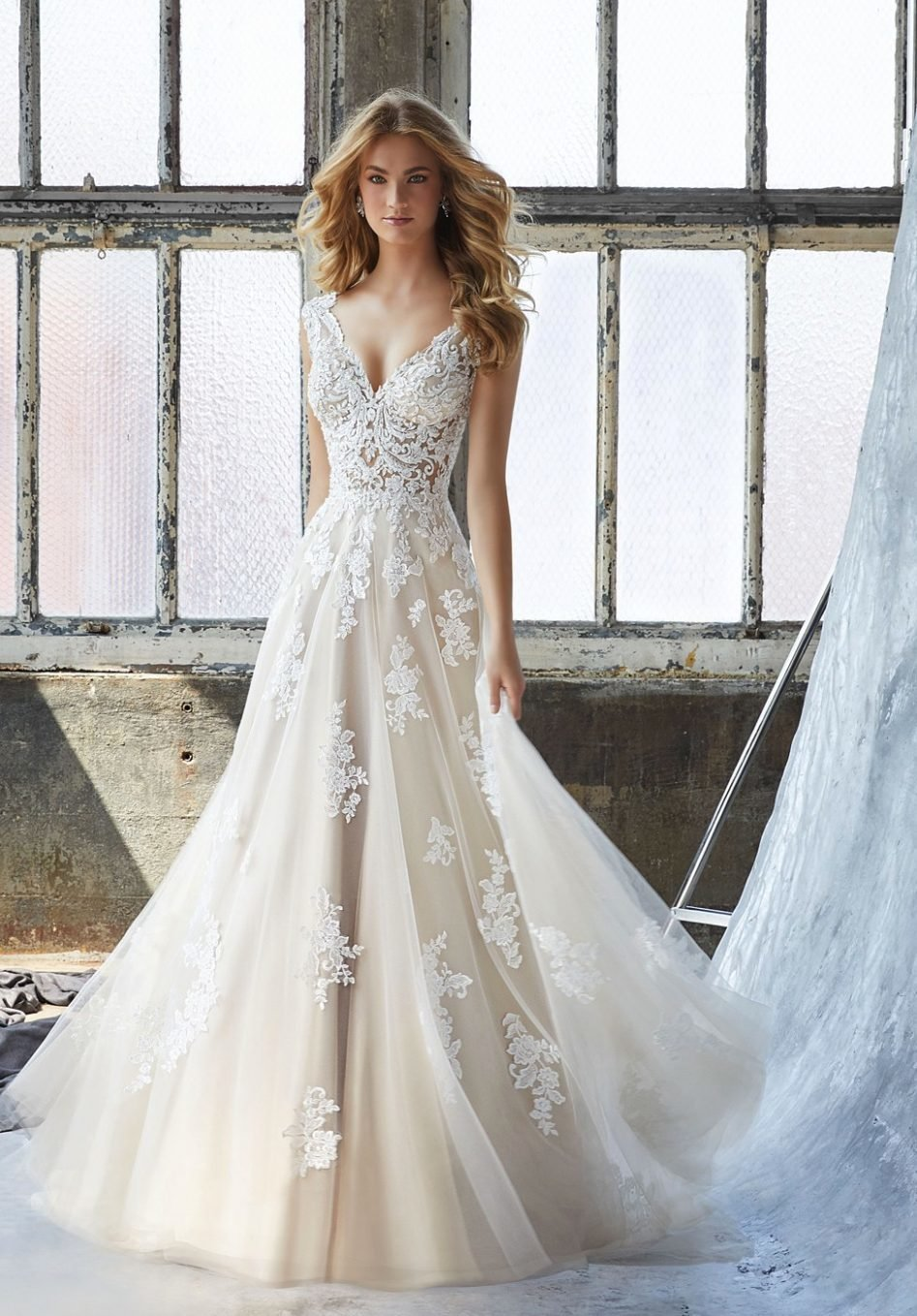 Mori Lee Kennedy