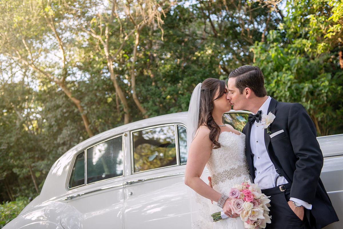 Andrea Arostegui Miami Wedding photographer at deering estate