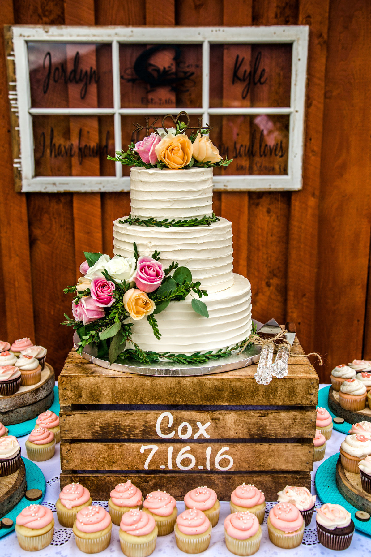 Kyle Jordyn Cox July 16th 2016-Reception-0004