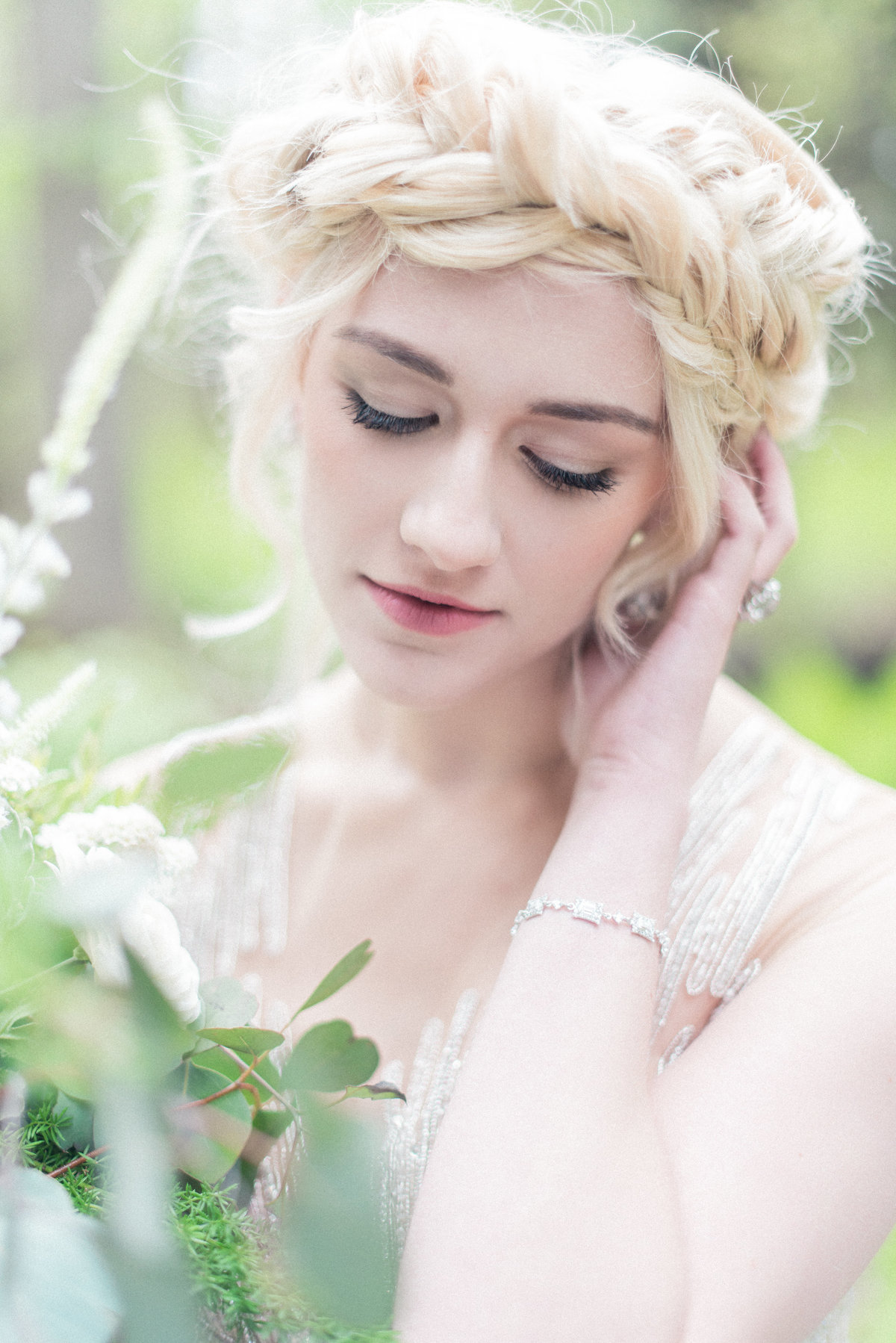 Styled Shoot Ethereal in Dove Grey-27