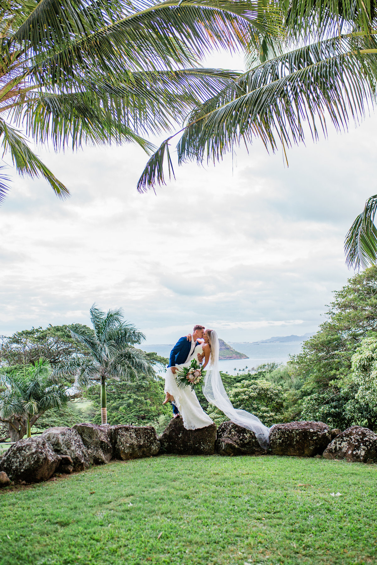 paliku gardens kualoa ranch wedding 6A0893