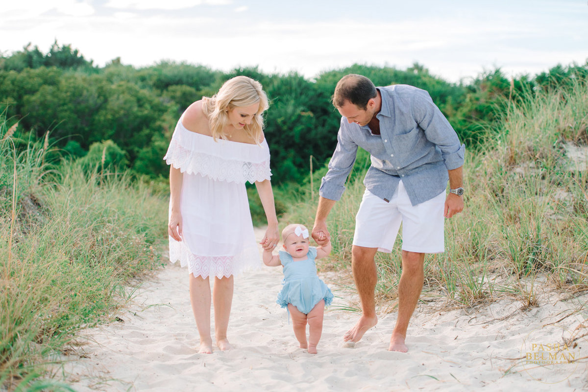 Myrtle Beach Family Photography by Myrtle Beach Family Photographer Pasha Belman