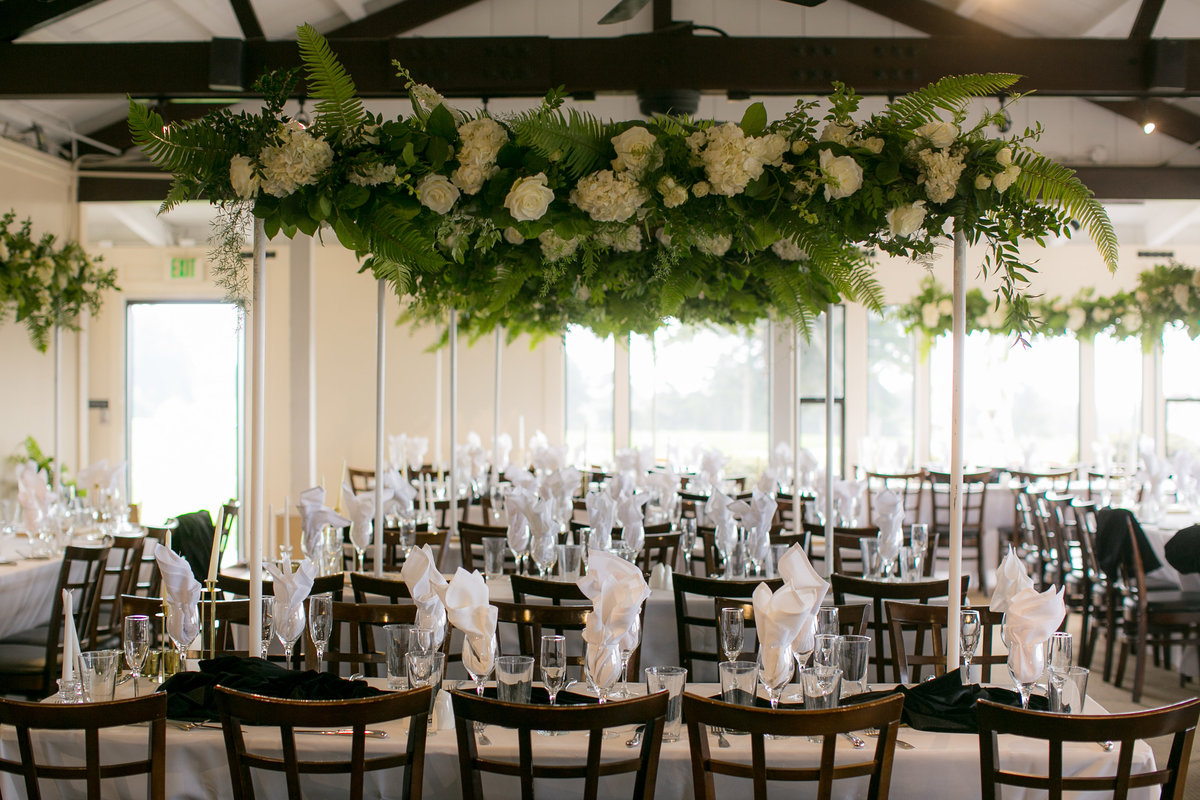 Monterey Country Club Wedding -  016