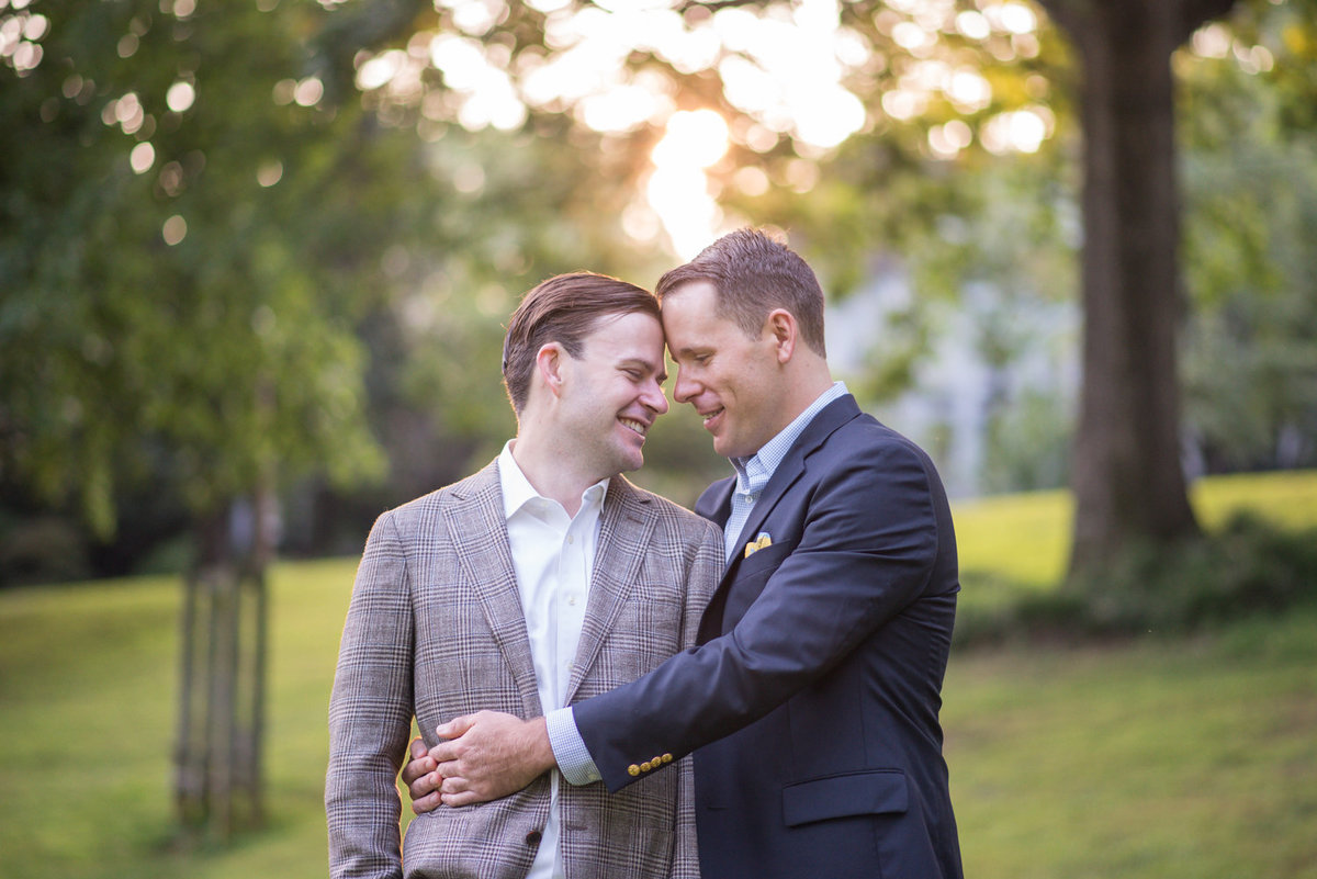 Gay Engagement Session Atlanta Georgia Wedding Photographer-14