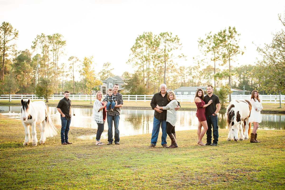 Port Orange family photographer