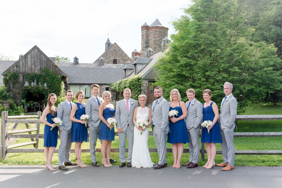 Blue Hill at Stone Barns Wedding-New York Wedding Photographer-Jaclyn and Colin Wedding 181779-36