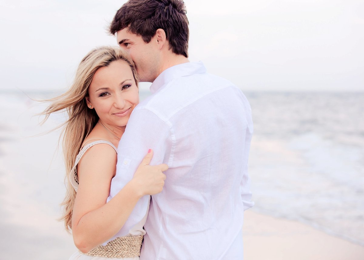 Hilton Head Engagement Photography