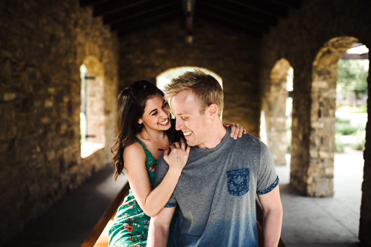 Laguna Beach Engagement Session - 020