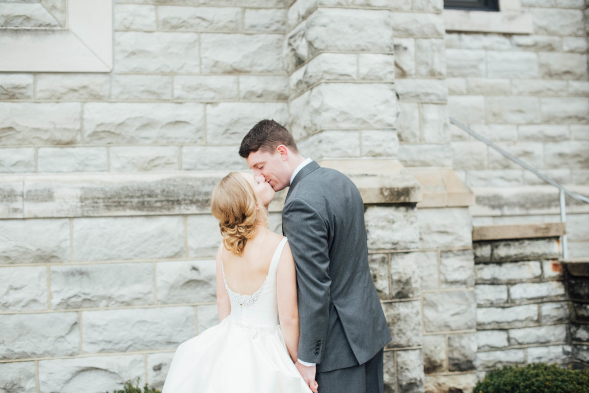 Troy Ohio Wedding Photography