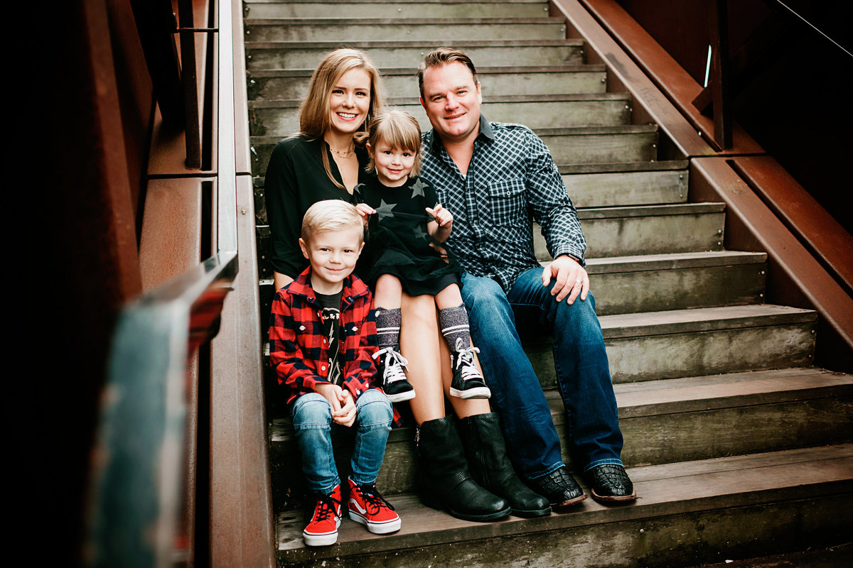 Madisonville Family Photographer