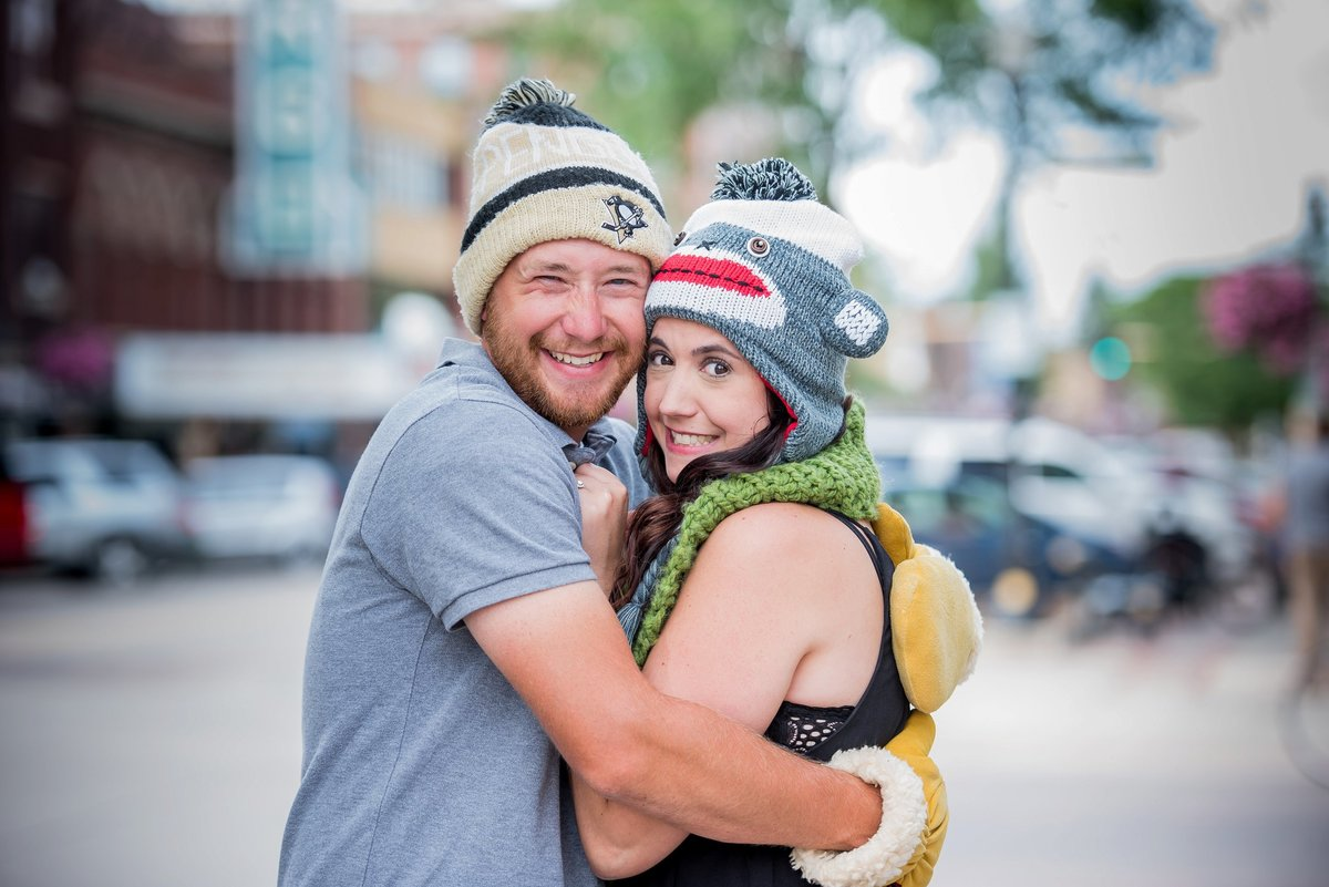 Fargo's best engagement photographers kris kandel (3)