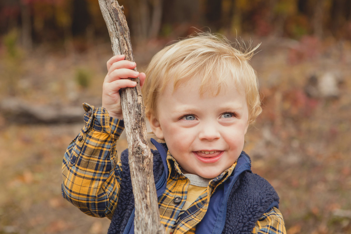 Hudson Valley NY outdoor children's and family photographer