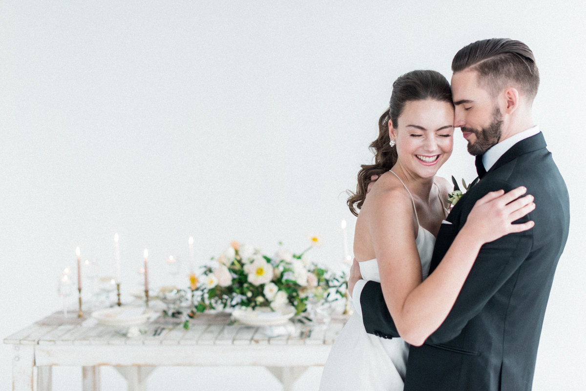 Simplicity Unveiled Styled Shoot-433