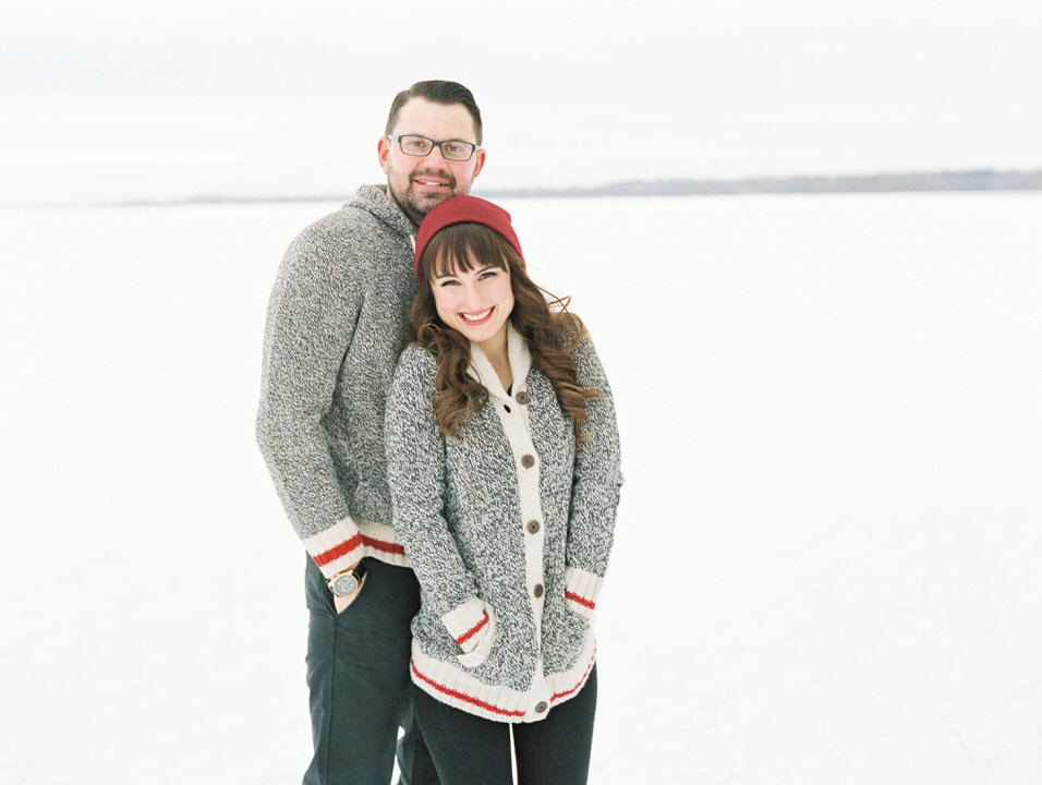 Ottawa Engagement Photography Kristina and Graham 9
