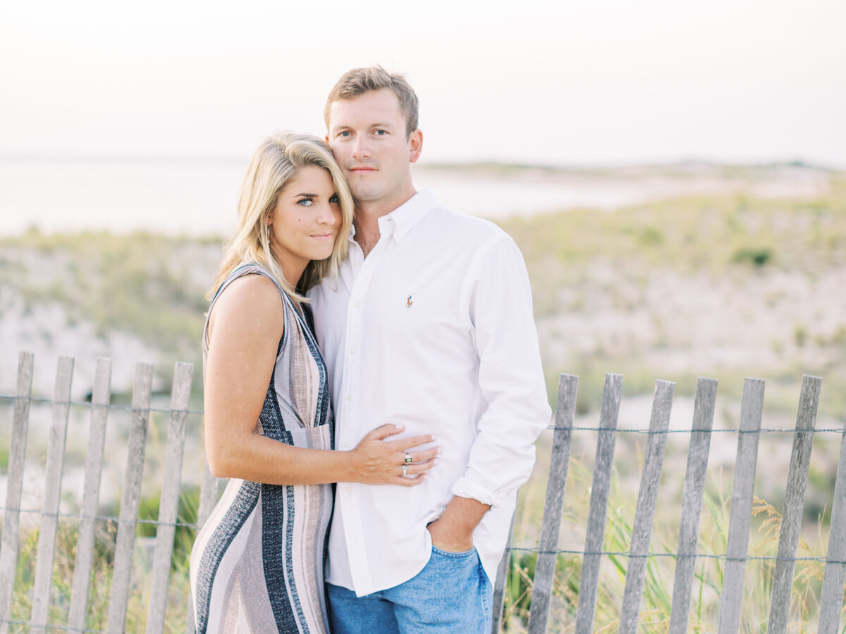 cape henlopen engagement photos5