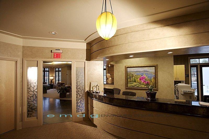 Dental Office Design Medical Office Design Interior