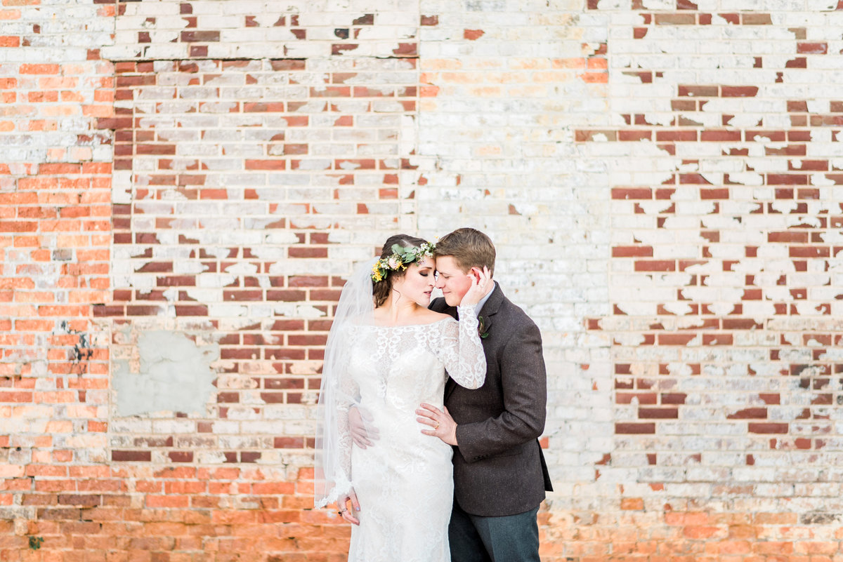 chapel hill wedding photo