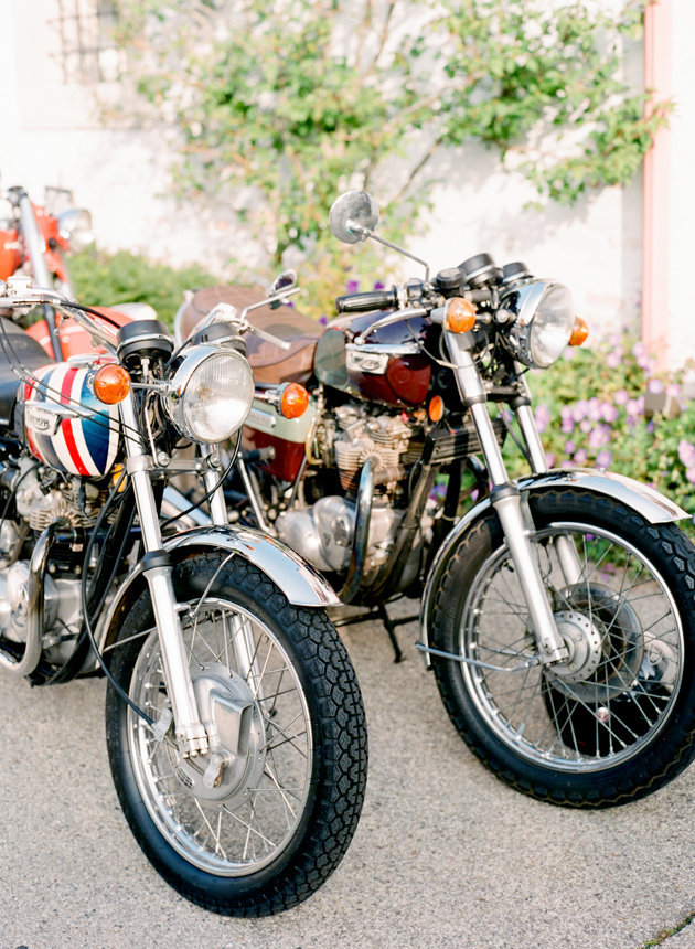 WeddingMotorcycles