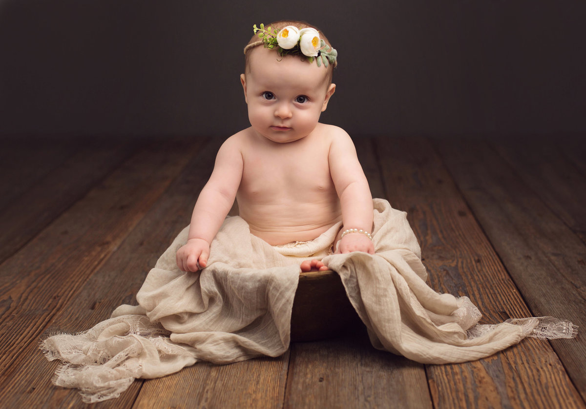Newborn Photographer Sarah Hinchey