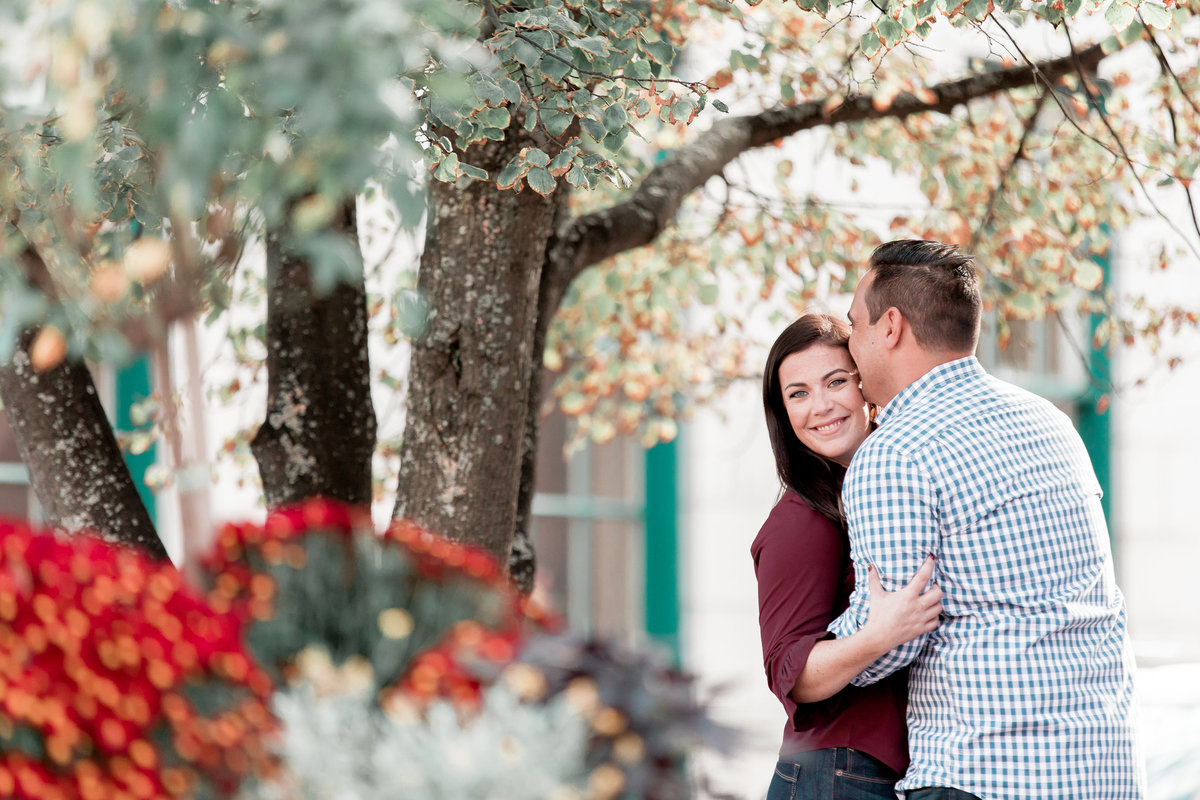 Portsmouth Engagement Session-0005