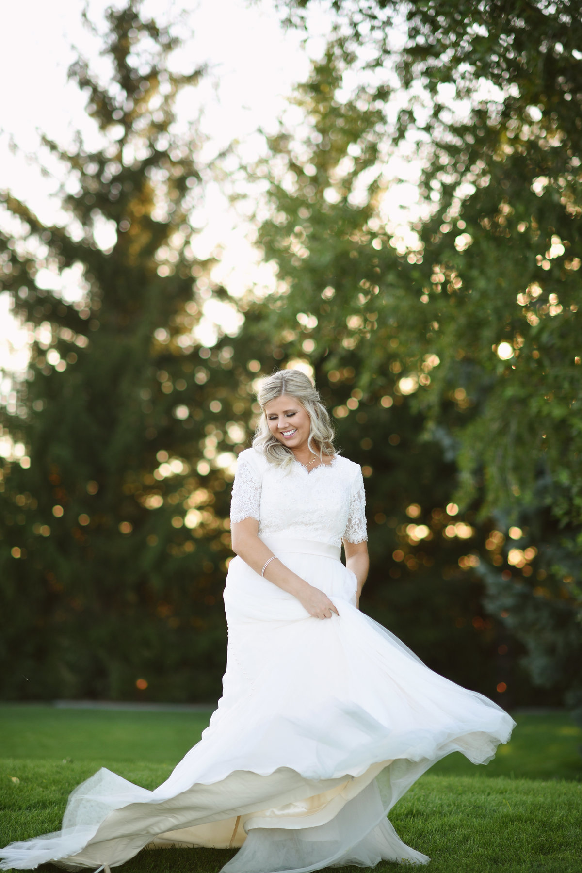 22. Boise Wedding Photographer