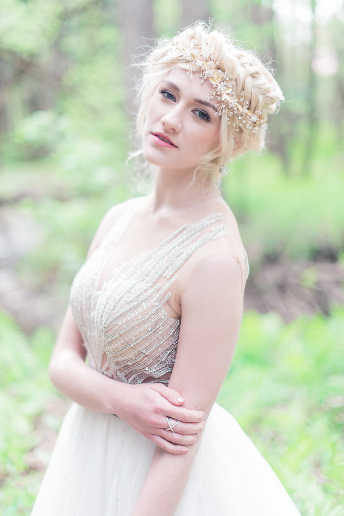 Styled Shoot Ethereal in Dove Grey-44