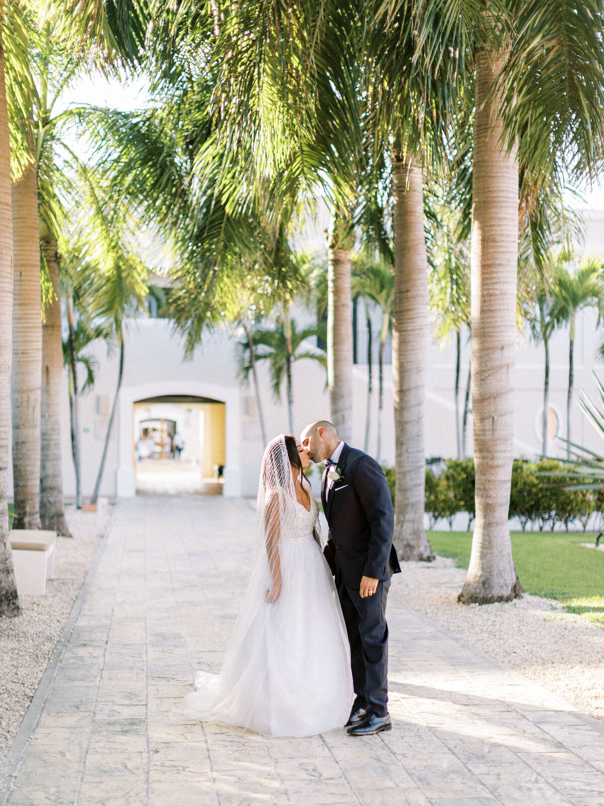 Tiffaney Childs Photography-Florida Wedding Photographer-Stephanie + Juan-Dreams Tulum Wedding-15
