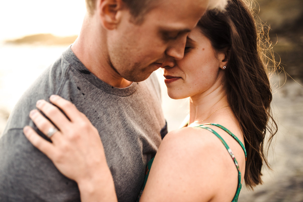 Laguna Beach Engagement Session - 055