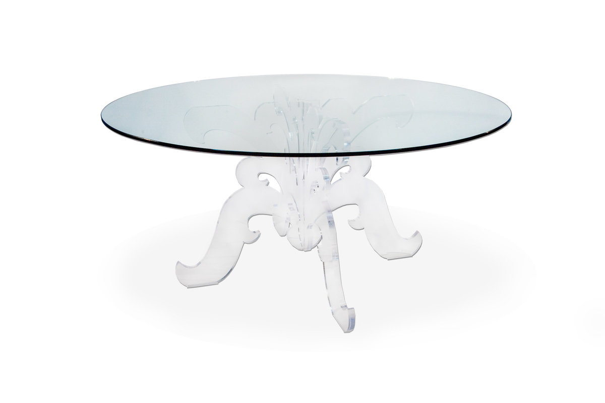 Baroque Table 2