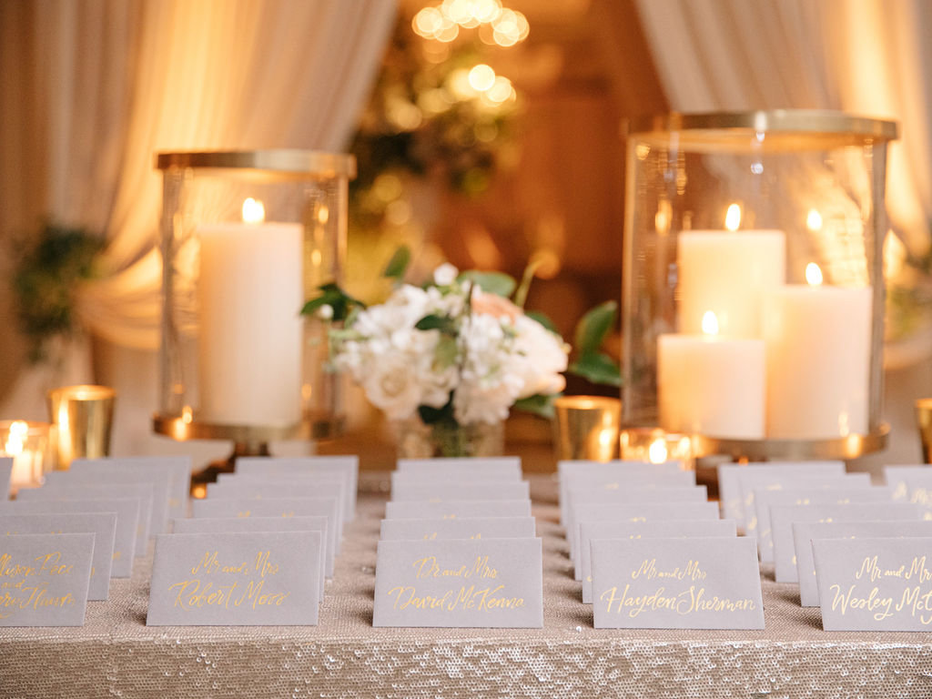 Four Seasons Chicago Elegant Wedding_2