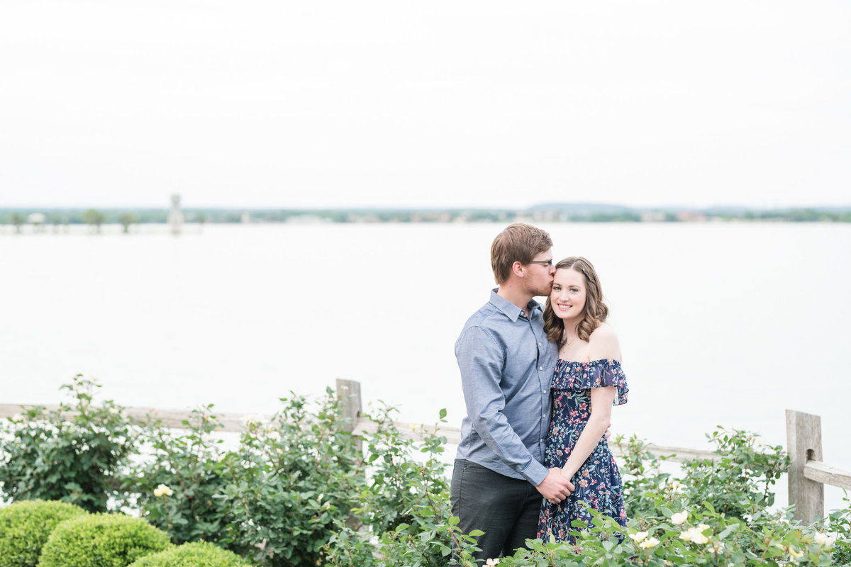Horseshoe Bay Resort Engagement Session-43