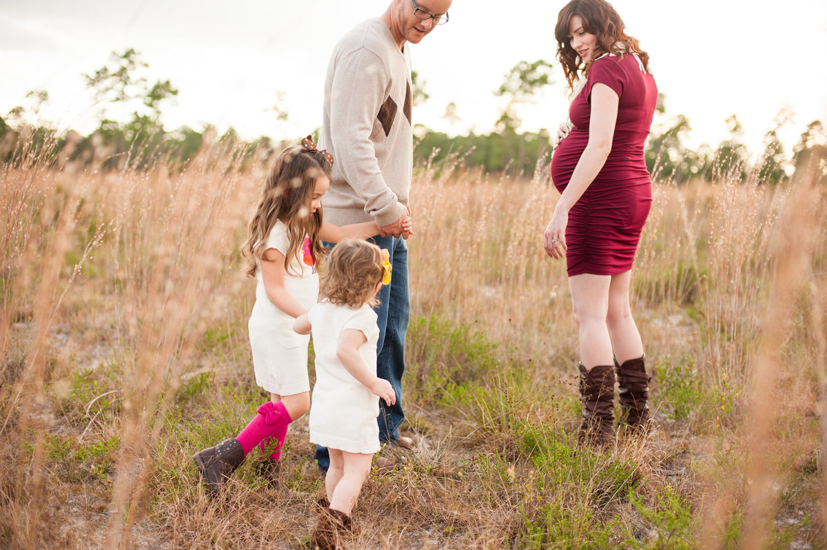 Ormond Beach lifestyle family photographer